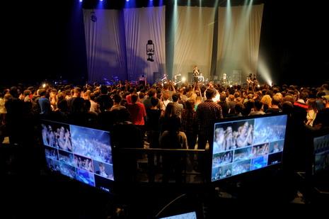 Berlin Live 6