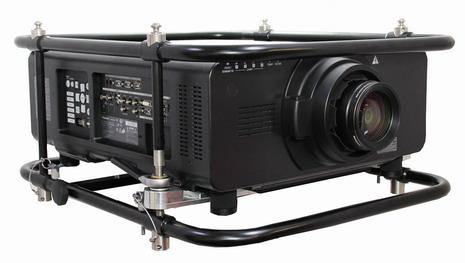 Panasonic DZ21K Projector1