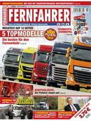 Fernfahrer Ausgabe 01_2014