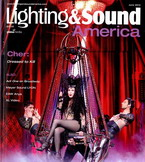 Lighting&Sound America June 2014