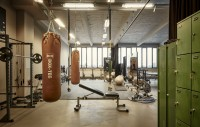 Atelier Fitness